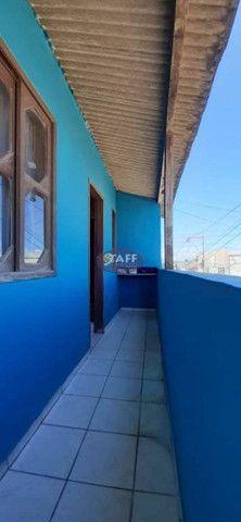 idfy-Casa c/ 1 dormitório à venda, 51 m² por R$ 48.000,00 -Unamar -Cabo Frio/RJ - Foto 5