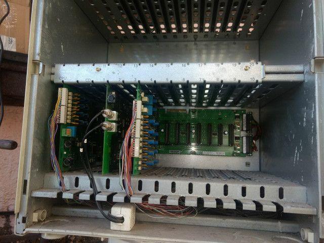 PABX Siemens hipaty 1190 - Foto 2