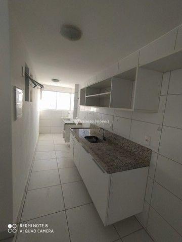Apartamento Terraço Ininga -Veneza Imóveis - 8493 - Foto 2