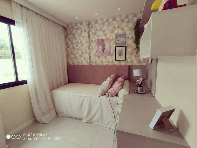 Apartamento para venda possui 58 metros quadrados com 3 quartos em Passaré - Fortaleza - C - Foto 5