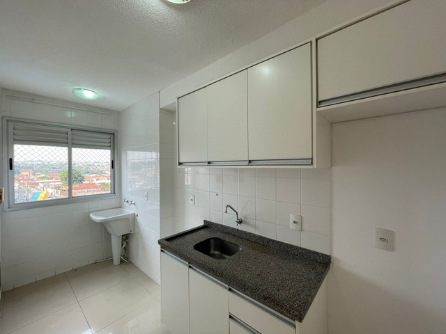 Apartamento de 3 quartos - Próximo da UFMT e Shopping 3 Américas - Condomínio Garden 3 Amé