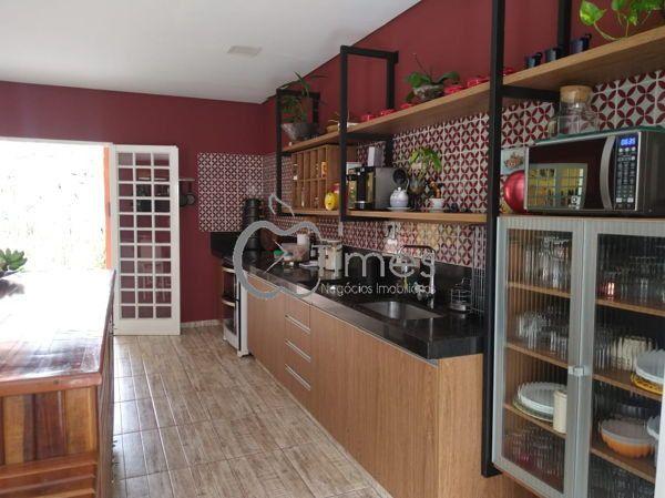 Casa em condomínio - Setor Central-Condomínio Estância das Águas-Hidrolândia (1259) - Foto 10