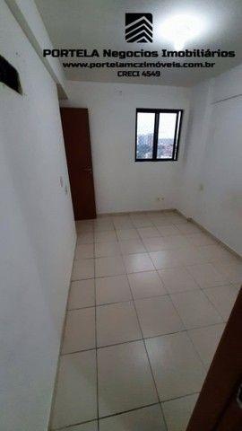Apto Beira Mar no Trapiche, 3/4, suíte, varanda, despensa, wc serviço, 2 vagas. - Foto 18