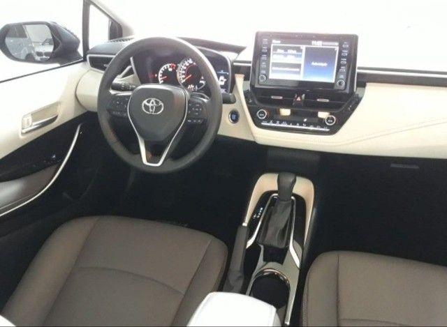 Corolla 2020 - Foto 3