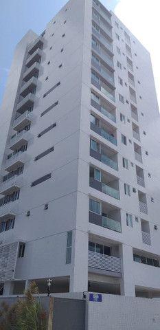 Apartamento no Aeroclube, 02 quartos