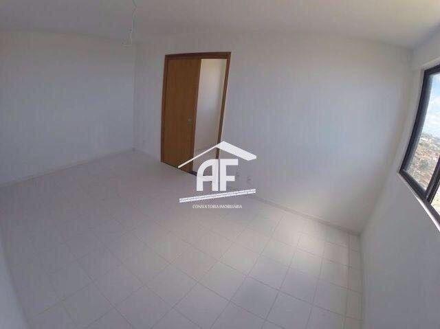 Condomínio Alto das Alamedas - Apartamento com 110m², 3 quartos - Foto 19