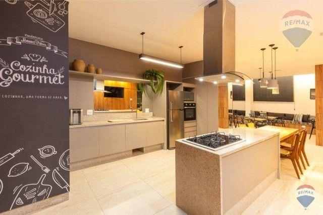 Apartamento com 2 dormitórios, 120 m² por R$ 815.000,00 -Melhor condomínio do Estrela Sul  - Foto 5