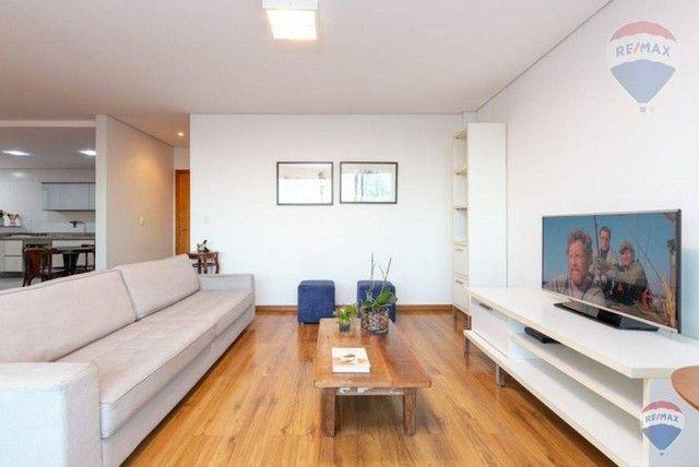 Apartamento com 2 dormitórios, 120 m² por R$ 815.000,00 -Melhor condomínio do Estrela Sul  - Foto 18