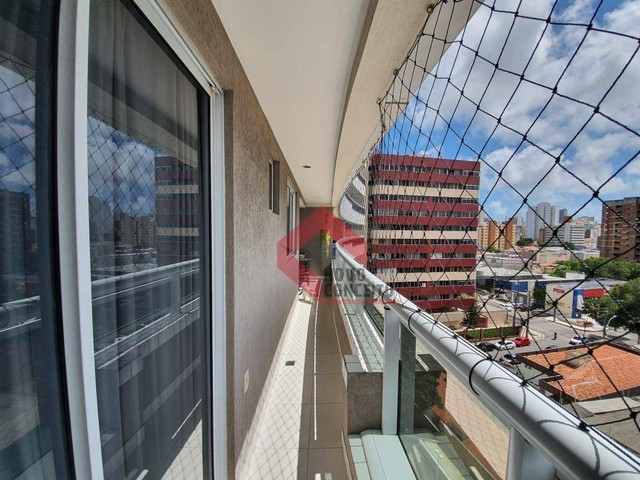 Apartamento com 3 dormitórios à venda, 72 m² por R$ 680.000,00 - Aldeota - Fortaleza/CE - Foto 12