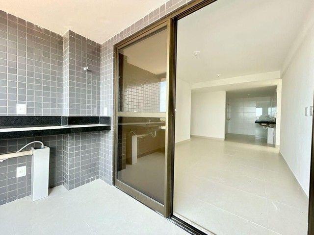 Lindo Apartamento em Camboinha pertinho do mar!! - Foto 6