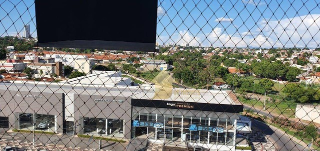 Apartamento com 2 dormitórios à venda, 73 m² por R$ 273.000,00 - Jardim Alencastro - Cuiab - Foto 16