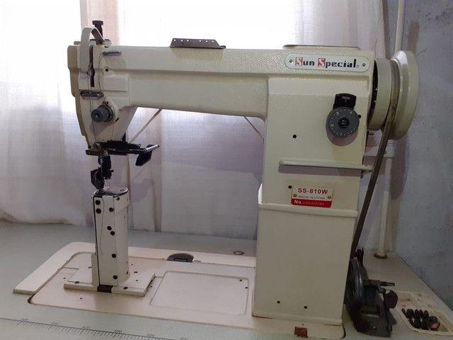 Máquina de Pesponto