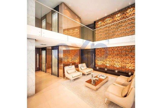 Apartamento Alto Padrão com 04 Suítes Novo Pronto para Morar em Fortaleza a venda por Lino - Foto 10