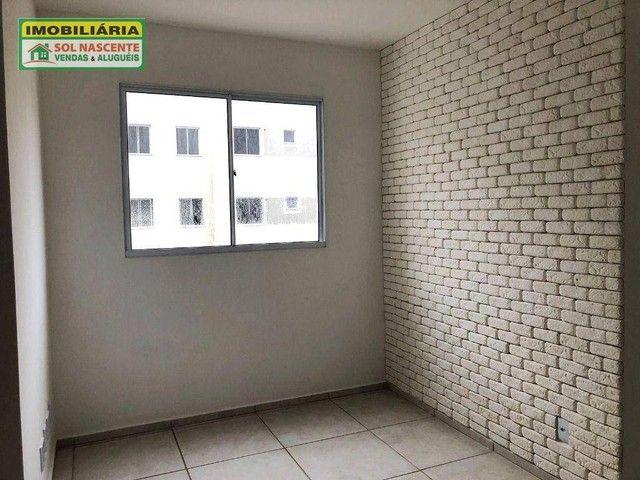 REF: 04319 - Ótimo apartamento na Maraponga! - Foto 11