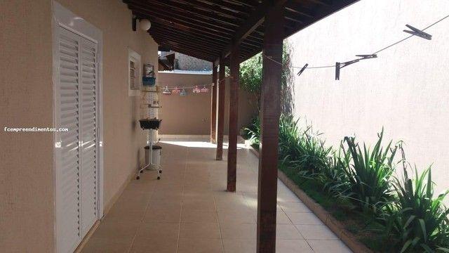 Casa em Condomínio para Venda em Limeira, Jardim Residencial Francisco Cruãnes, 3 dormitór - Foto 2