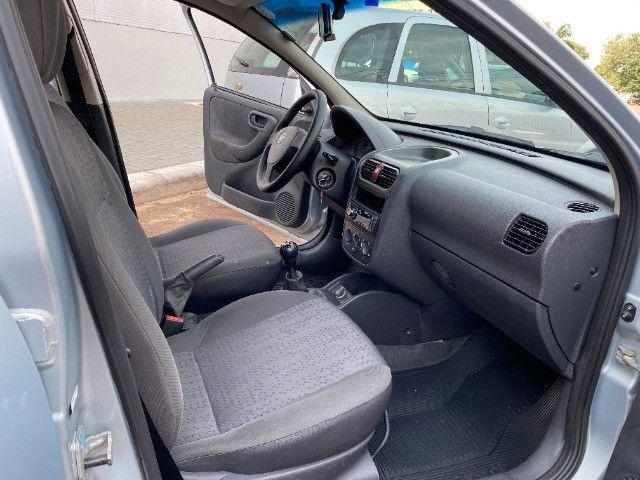Corsa Hatch 1.4 Maxx 2010 , Excelente Estado - Foto 17