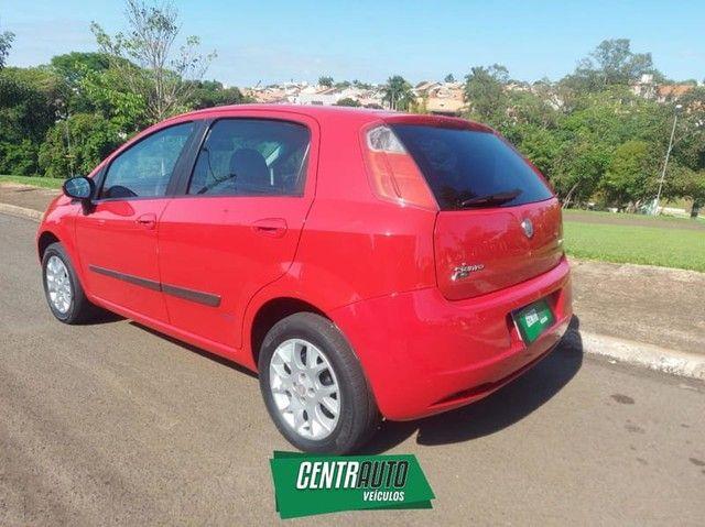 FIAT PUNTO HLX 1.8 8v 4P 2008 - Foto 4