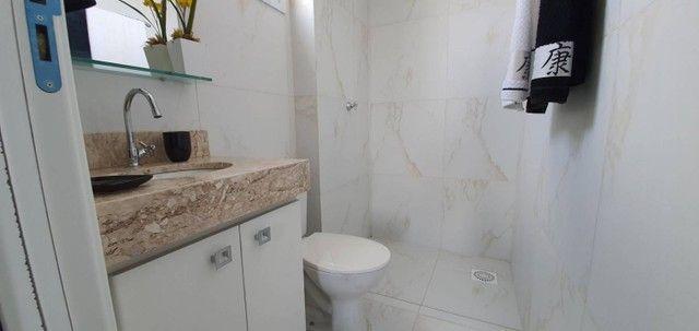 Apartamento para venda possui 58 metros quadrados com 3 quartos em Maraponga - Fortaleza - - Foto 7
