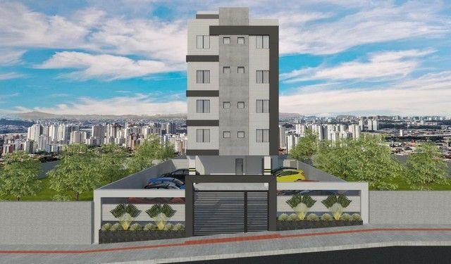 Excelente apartamento 2 quartos, suíte Bairro Castelo!!! - Foto 4