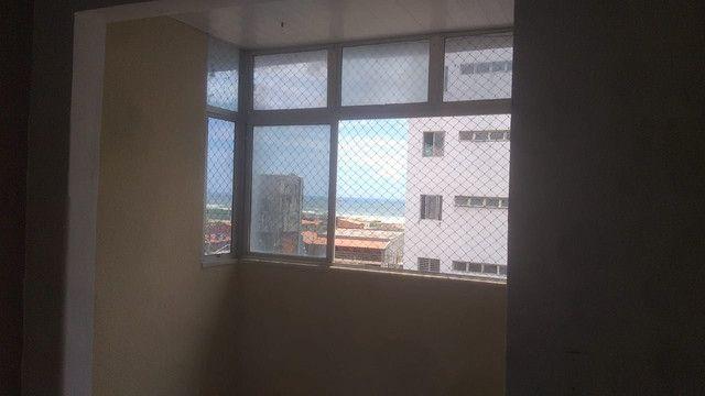 Apartamento na Praia do Futuro, 3 quartos, Com vista Mar,  Edf Pituba - Foto 6