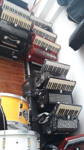 Piano Eletronico (Celviano ap 260) - Foto 4