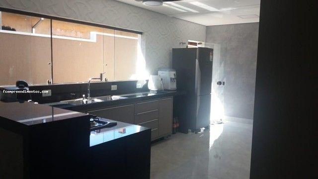 Casa em Condomínio para Venda em Limeira, Jardim Residencial Francisco Cruãnes, 3 dormitór - Foto 16