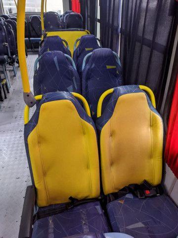 Ônibus Marcopolo urbano - Foto 4