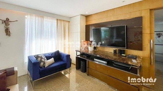 Ed. Lucca, apartamento com 4 dormitórios à venda, 207 m² por R$ 1.300.000 - Aldeota - Fort - Foto 9