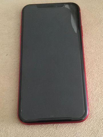 IPHONE XR RED (edição limitada) - Foto 5