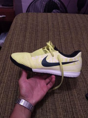 Tênis futsal Nike phantom  - Foto 3