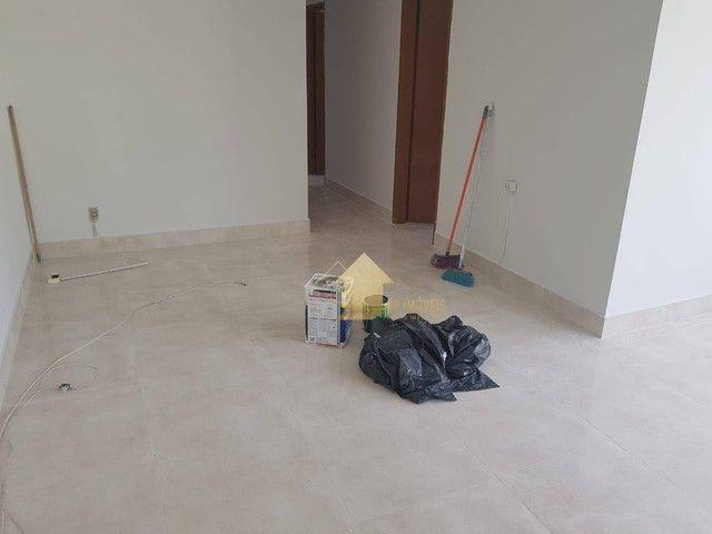 Apartamento com 3 dormitórios à venda, 72 m² por R$ 150.000,00 - Rodoviária Parque - Cuiab - Foto 20