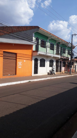 Conjunto de casas na rua N - Foto 3