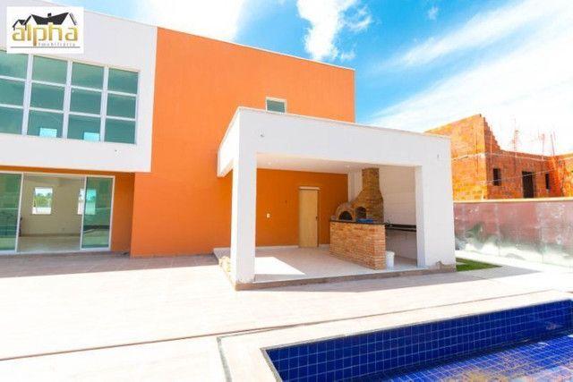 Apartamentos com 2 quartos e lazer completo no Eusébio - Ultimas Unidades - Foto 5