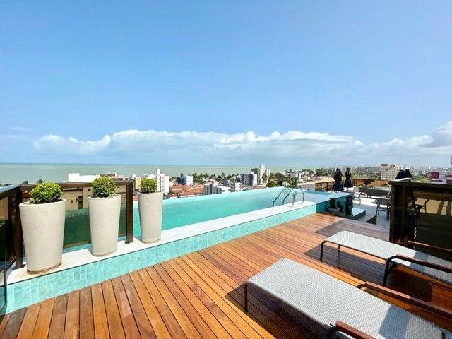 Lindo Apartamento em Camboinha pertinho do mar!! - Foto 2