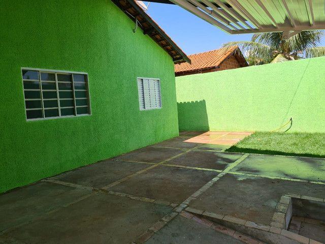Casa toda Reformada no Vida Nova - Foto 8
