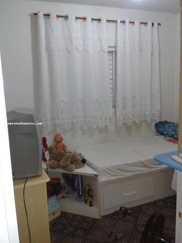 Casa para Venda em Limeira, Parque Residencial Abílio Pedro, 2 dormitórios, 1 banheiro, 2  - Foto 3