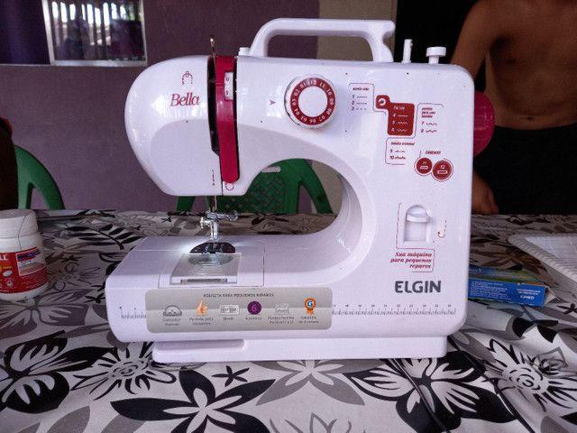 Vendo maquina   de costura - Foto 2