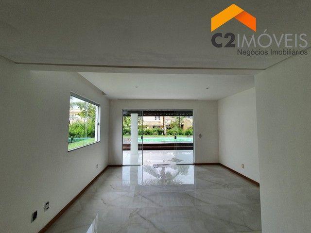 Casa  em condomínio de luxo, duplex, 03 suítes,, 500m2 em Itapoan/Pedra do Sal. - Foto 5