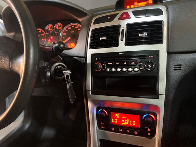 Peugeot 307 2012 Presence Pack c/TETO SOLAR - Foto 12