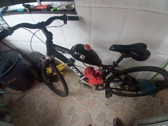 Bike motorizada  - Foto 4