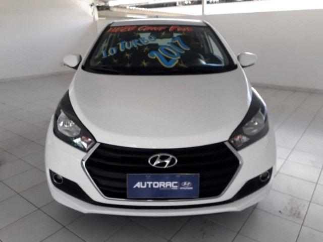 Hyundai HB20 1.0 Turbo - Foto 2