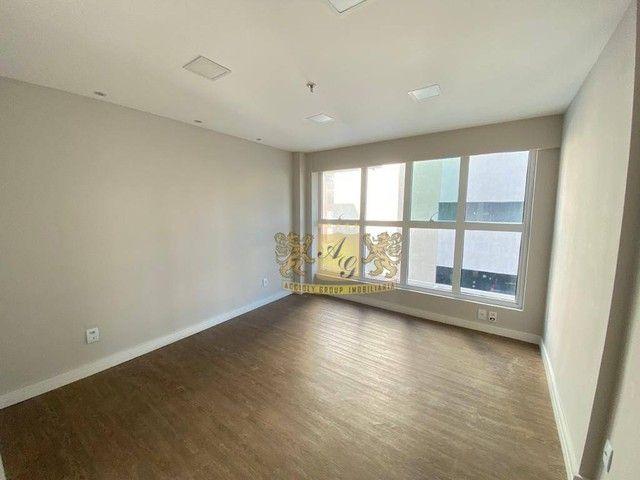 Sala para alugar, 29 m² por R$ 1.000,00/mês - Centro - Niterói/RJ - Foto 2