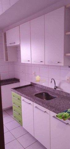 Apartamento com 2 dormitórios à venda, 73 m² por R$ 273.000,00 - Jardim Alencastro - Cuiab - Foto 3