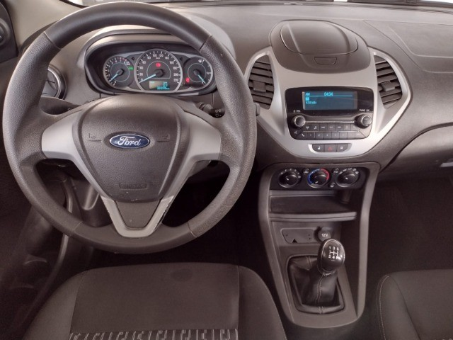 Ford Ka SE 1.5  - Foto 5