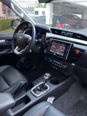 Hilux SRV 2019 Diesel  - Foto 10