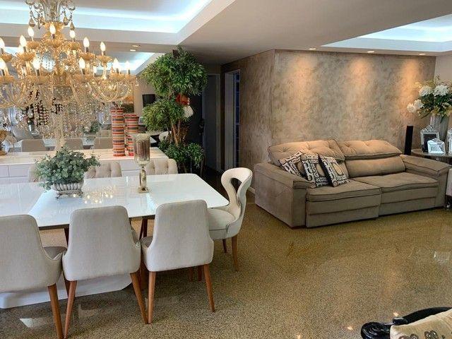 Apartamento para venda com 230 metros quadrados com 4 quartos em Ponta Verde - Maceió - Foto 14