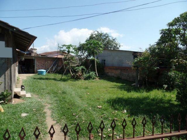 Terreno com casa em Perequê - Porto Belo - Foto 3