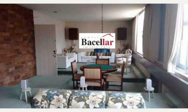 Apartamento à venda com 3 dormitórios em Tijuca, Rio de janeiro cod:TIAP30940 - Foto 10