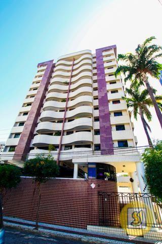 Apartamento para alugar com 3 dormitórios em Meireles, Fortaleza cod:12353
