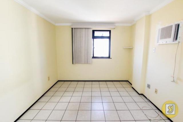 Apartamento para alugar com 3 dormitórios em Meireles, Fortaleza cod:12353 - Foto 16